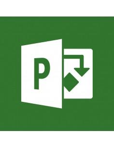 Microsoft Project Microsoft 076-03398 - 1
