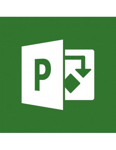 Microsoft Project Microsoft 076-03403 - 1