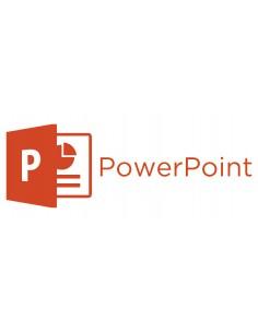 Microsoft PowerPoint Microsoft 079-01669 - 1