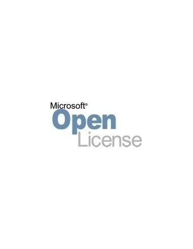 Microsoft PowerPoint SA OLP B level, Software Assurance – Academic Edition, 1 license (for Qualified Educational Users only) Mic