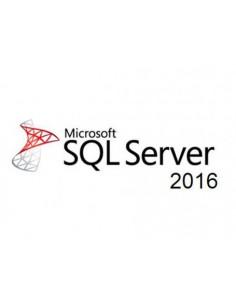 Microsoft SQL Server 2016 Standard Microsoft 228-10817 - 1