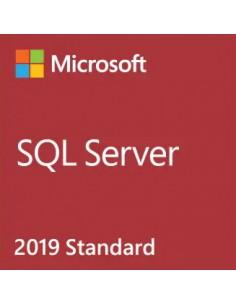 Microsoft SQL Server 2019 Standard Microsoft 228-11487 - 1