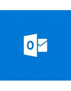 Microsoft Outlook for Mac Microsoft 36F-00161 - 1