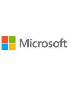 Microsoft 381-02048 programlicenser/uppgraderingar 1 licens/-er Microsoft 381-02048 - 1