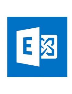 Microsoft Exchange Server 2016 Enterprise 1 lisenssi(t) Monikielinen Microsoft 395-04569 - 1
