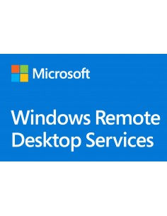 Microsoft Windows Remote Desktop Services Microsoft 6VC-01518 - 1