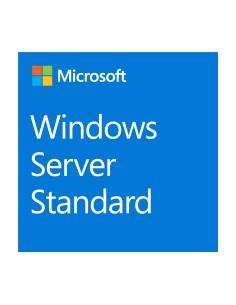 Microsoft Windows Server Standard 2019 1 lisenssi(t) Englanti Microsoft 9EM-00054 - 1