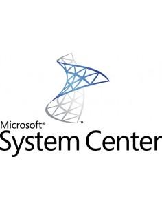 Microsoft System Center Configuration Manager 1 licens/-er Microsoft J5A-00027 - 1