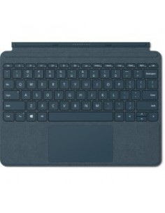 Microsoft Surface Go Signature Type Cover puola Sininen Microsoft KCT-00033 - 1