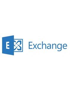 Microsoft Exchange Microsoft PGI-00134 - 1
