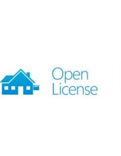 Microsoft CoreCAL User CAL, Open Value Monikielinen Microsoft W06-01470 - 1
