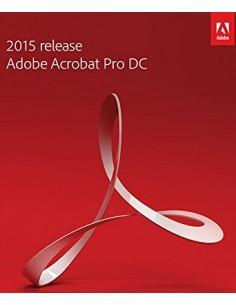 Adobe Acrobat Pro DC, DK Adobe 65265551AA01A00 - 1