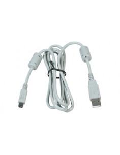 Olympus CB-USB6 USB-kaapeli 1.83 m USB 2.0 A Valkoinen Olympus N1864200 - 1