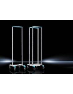Rittal DK 7445.000 45U Freestanding rack Grey Rittal 7445000 - 1