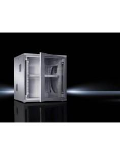 Rittal DK 7507.010 9U Freestanding rack Grey Rittal 7507010 - 1