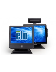 """Elo Touch Solution 17B3 43.2 cm (17"""") 1280 x 1024 pixels Touchscreen 3rd gen Intel® Core™ i3 2 GB DDR3-SDRAM 320 HDD All-in-One"""