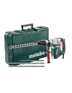 Metabo KHE 5-40 SET SDS Max 350 RPM 1010 W Metabo 690852000 - 1