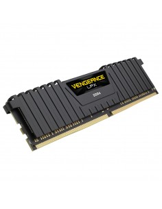 Corsair Vengeance LPX CMK16GX4M1Z3200C16 muistimoduuli 16 GB DDR4 3200 MHz Corsair CMK16GX4M1Z3200C16 - 1