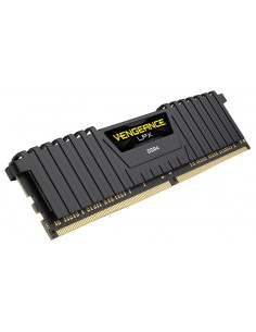 Corsair 16GB Vengeance LPX muistimoduuli 2 x 8 GB DDR4 3600 MHz Corsair CMK16GX4M2B3600C18 - 1