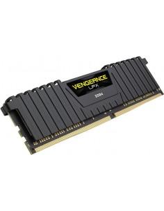 Corsair Vengeance LPX 8GB DDR4-2400 muistimoduuli 1 x 8 GB 2400 MHz Corsair CMK8GX4M1A2400C16 - 1