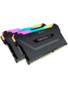 Corsair Vengeance CMW32GX4M2A2666C16 muistimoduuli 32 GB 2 x 16 DDR4 2666 MHz Corsair CMW32GX4M2A2666C16 - 1