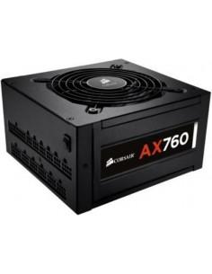 Corsair AX760 virtalähdeyksikkö 760 W 24-pin ATX Musta Corsair CP-9020045-EU - 1