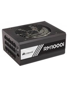 Corsair RM1000i virtalähdeyksikkö 1000 W 20+4 pin ATX Musta Corsair CP-9020084-EU - 1