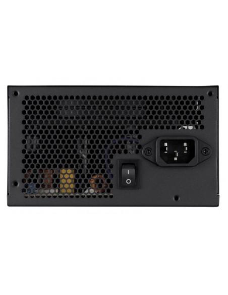 Corsair VS350 virtalähdeyksikkö 350 W 24-pin ATX Musta Corsair CP-9020095-EU - 6