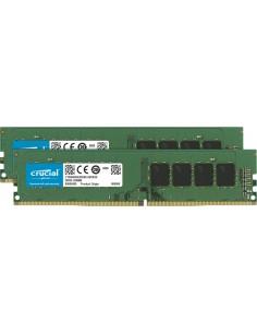 Crucial CT2K8G4DFRA32A muistimoduuli 16 GB 2 x 8 DDR4 3200 MHz Crucial Technology CT2K8G4DFRA32A - 1