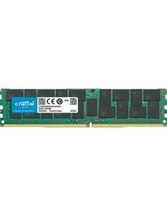 Crucial 32GB DDR4-2666 LRDIMM muistimoduuli 1 x 32 GB 2666 MHz ECC Crucial Technology CT32G4LFD4266 - 1