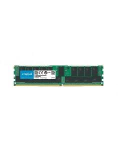 Crucial 32GB DDR4-2666 RDIMM muistimoduuli 2666 MHz ECC Crucial Technology CT32G4RFD4266 - 1