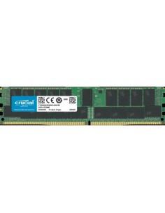 Crucial CT32G4RFD4293 muistimoduuli 32 GB DDR4 2933 MHz ECC Crucial Technology CT32G4RFD4293 - 1