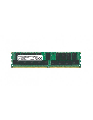 Micron MTA18ASF4G72PZ-3G2E1 muistimoduuli 32 GB 4 x DDR4 Crucial Technology MTA18ASF4G72PZ-3G2E1 - 1