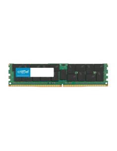 Crucial CT4K64G4YFQ426S muistimoduuli 256 GB 4 x 64 DDR4 2666 MHz ECC Crucial Technology CT4K64G4YFQ426S - 1