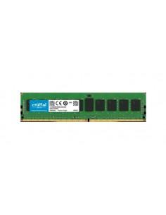 Crucial CT64G4RFD4293 muistimoduuli 64 GB 1 x DDR4 2933 MHz ECC Crucial Technology CT64G4RFD4293 - 1