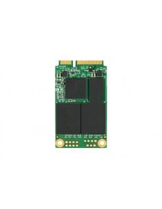 Transcend MSA370 mSATA 256 GB SATA MLC Transcend TS256GMSA370 - 1