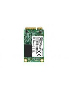 Transcend TS256GMSA370S SSD-massamuisti mSATA 256 GB Serial ATA III MLC Transcend TS256GMSA370S - 1