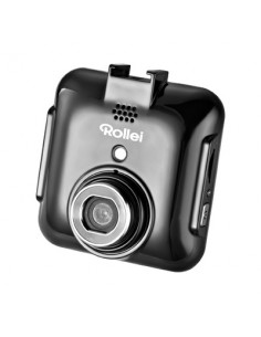 Rollei CarDVR-71 Musta Rollei 40130 - 1