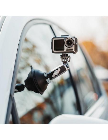 PGYTECH P-GM-132 teline/pidike Kamera Alumiini, Musta Passiiviteline Pgytech P-GM-132 - 2