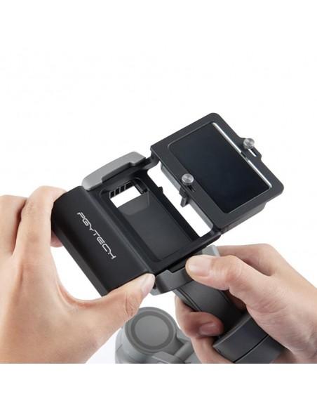 PGYTECH P-OG-020 toimintaurheilun kameratarvike Kameran kiinnitys Pgytech P-OG-020 - 4