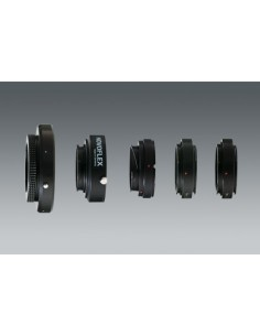 Novoflex EOS/NIK Adapterring kameran objektiivin sovitin Novoflex EOS/NIK - 1