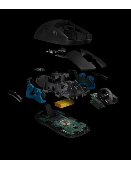 Logitech Pro hiiri Langaton RF Optinen 16000 DPI Oikeakätinen Logitech 910-005272 - 5