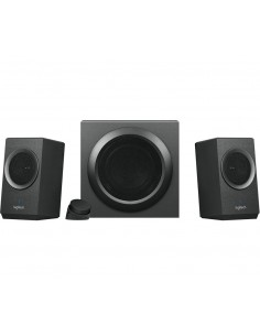 Logitech Z337 2.1 kanavaa 40 W Musta Logitech 980-001261 - 1