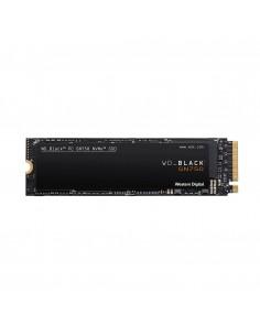 Western Digital Black SN750 M.2 1000 GB PCI Express 3.0 NVMe Sandisk WDBRPG0010BNC-WRSN - 1