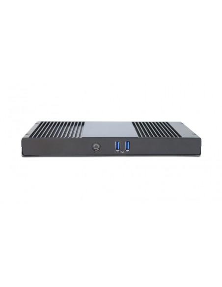 Aopen DEX5550 - i5-7300U digitaalinen mediasoitin 4K Ultra HD Musta Aopen 91.DEK00.E0C0 - 1