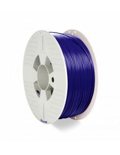 Verbatim 3d Printer Filament Pet-g 1.75mm 1kg Blue Verbatim 55055 - 1