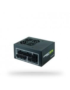 Chieftec CSN-550C virtalähdeyksikkö 550 W 20+4 pin ATX PS/2 Musta Chieftec CSN-550C - 1