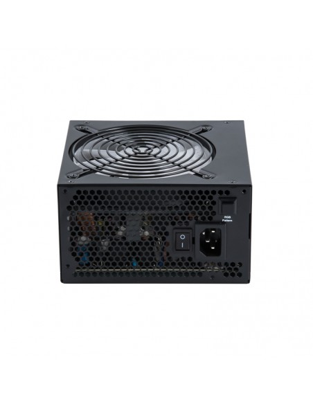 Chieftec Photon virtalähdeyksikkö 650 W 24-pin ATX PS/2 Musta Chieftec CTG-650C-RGB - 5