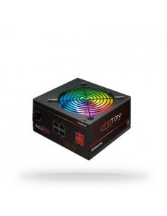 Chieftec Photon virtalähdeyksikkö 750 W 24-pin ATX PS/2 Musta Chieftec CTG-750C-RGB - 1