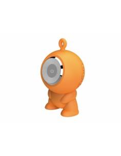Conceptronic CSPKBTWPHFO kannettava kaiutin 3 W Oranssi Conceptronic 120831207 - 1